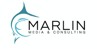 Public Relations Tampa Bay (PR Tampa Bay) - Marlin Media and Consulting Tampa Bay Logo